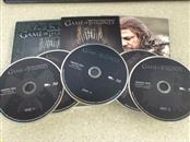 GAME OF THRONES THE COMPLETE FIRST SEASON 5 DISC BLU-RAY SET